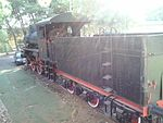 Locomotiva Gruppo 625 - CZ Lido - 04.jpg