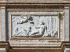 Loggetta Sansovino rilievo a destra Campanile San Marco Venezia.jpg