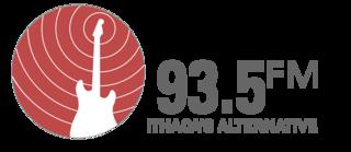 WVBR-FM Radio station in Ithaca, New York