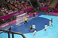 London Olympics 2012 Bronze Medal Match (7823426480).jpg