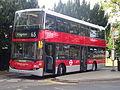London United SP102 on Route 65, Ealing Broadway.jpg