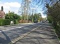 Long Road - geograph.org.uk - 766888.jpg