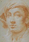 Lorenzo Tiepolo Autorretrato 1755-60 Staatliche Museen Berlin.jpg