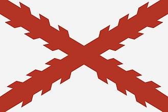 Los Adaes - Los Adaes flag.