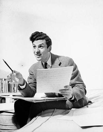 Louis Applebaum - Louis Applebaum, Dec 1945