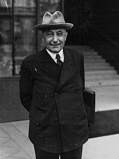 Louis Germain-Martin French politician