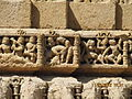 Lovers, Sun Temple at Modhera, Gujarat.jpg