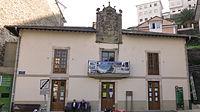 Luarca - Casa de los Marqueses de Gamoneda (Hoy Oficina de Turismo).jpg
