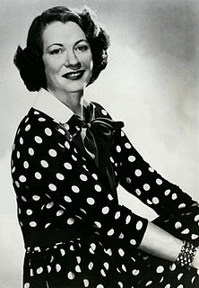 Lucille Wall American actress