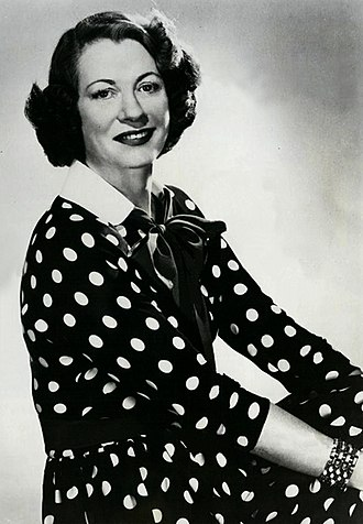 Lucille Wall - Image: Lucille Wall