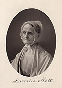 Lucretia Mott, signed photo, by F. Gutekunst.jpg