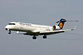 Lufthansa Regional Canadair Regional Jet 700 D-ACPA.jpg