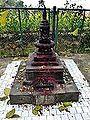 Lumbini - Small Monument, Lumbini (9240048066).jpg