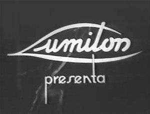 Lumiton - Image: Lumiton