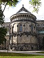 Lunds Domhyrka, absiden.jpg