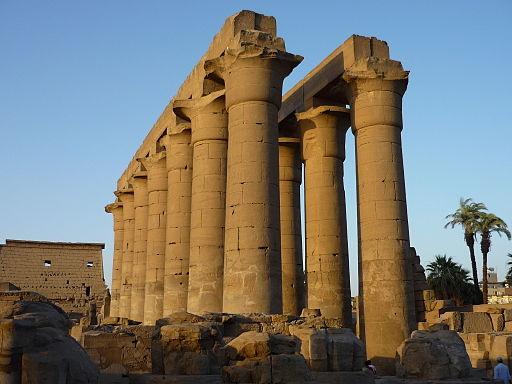 Luxor temple27