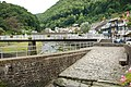 Lynmouth, The River Lyn - geograph.org.uk - 1691355.jpg