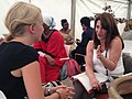 Lynne Featherstone mentoring at Youth For Change (14677364996).jpg