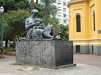 Mãe Preta (Largo do Paiçandu, São Paulo(SP), Brasil).JPG