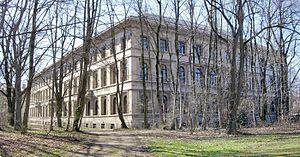 Staatliche Graphische Sammlung München - Haus der Kulturinstitute