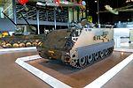 M106A1 - Mortierdrager (16643724784).jpg