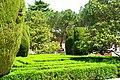 MADRID VERDE PALACIO REAL DE MADRID JARDINES DE SABATINI VISITA COMENTADA - panoramio - Concepcion AMAT ORTA… (10).jpg