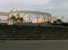 Great Mosque of Central Java