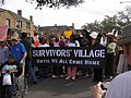 MLK Day Protests St. Bernard Projects New Orleans 2007 04.jpg