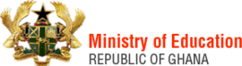 Moe (ministry of education) logo