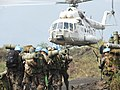 MONUSCO troops from Guatemala Special Forces Contingent.jpg