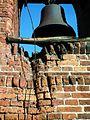 MOs810 WG 55 2016 Pyzdry Forest III (Saint Stanislaus Kostka church in Brudzew, bell tower) (2).jpg