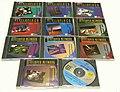 MSDN CDs 1-10 and Win32 SDK December 1991 Prerelease.jpg