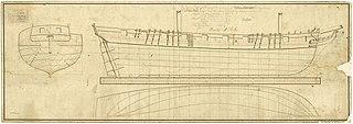 HMS <i>Mutine</i> (1806)
