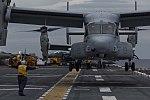 MV-22B Osprey flies over Sydney Harbour 27.jpg