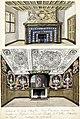 Maastricht, interieur huis Van Byland (Ph v Gulpen, ca 1850).jpg