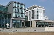 Maastricht 2008 Mosae Forum