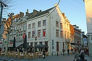 Binnenstad (Maastricht) - Image: Maastricht Limburg (2391858821)
