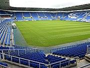 Madejski Stadium - geograph.org.uk - 3023491