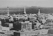 المدينة المنورة 180px-Madina_old