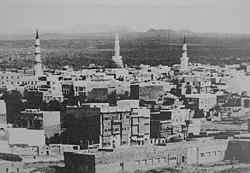 meaning of medina