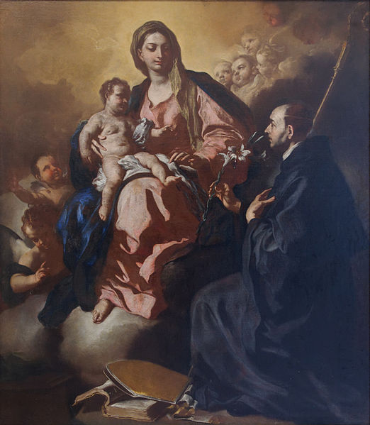 File:Madonna and Child with St Maurus Castel Nuovo Napoli n01.jpg