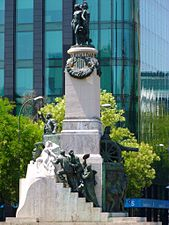 Madrid - Monumento a Emilio Castelar 2.jpg