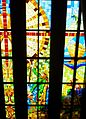 Madrid - Parroquia de María Inmaculada y Santa Vicenta María, vidrieras 09.jpg