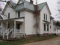 Main Street, Onsted, Michigan (Pop. 909) (14053314522).jpg