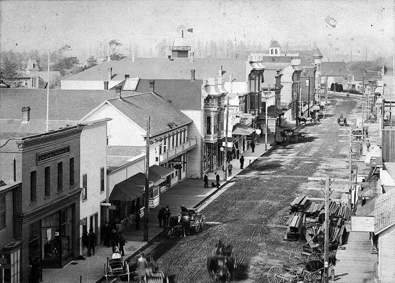 File:Main Street by Canepa pre 1896.jpg