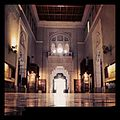 Main entrance lobby of lahore museum.jpg