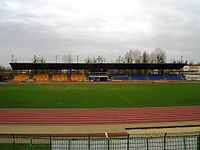 Main stand Torun city Stadium.JPG