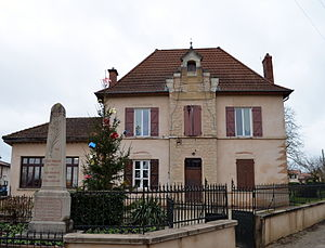 Habiter à Saint-Germain-sur-Renon