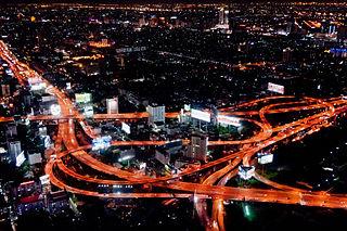 Transport in Bangkok