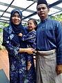 Malay family from Malaysia.jpg